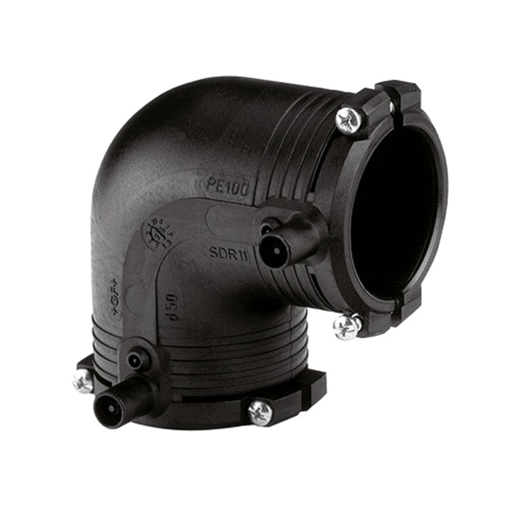 HDPE100 Elektrofúzna objímka
